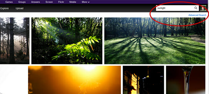 How To Find Great Free Images – 2 Useful Sites