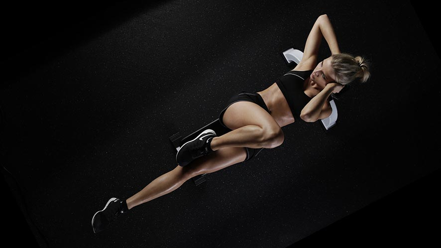 5 Sports Which Will Train Your Entire Body
