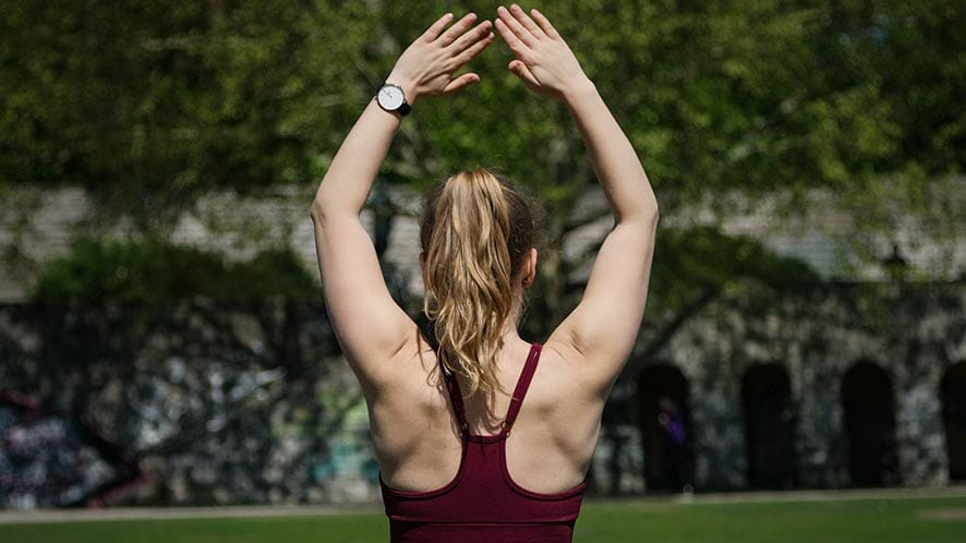 5 Tips On How To Stay Fit Every Day