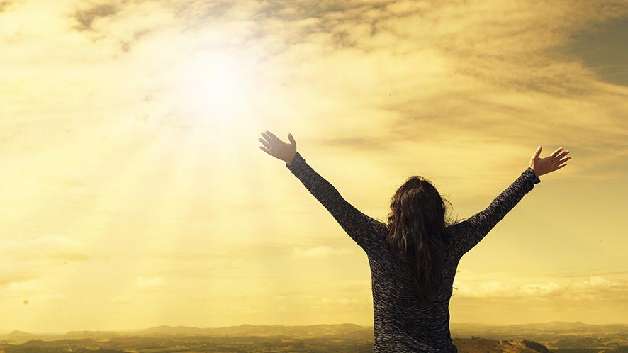 Creating Freedom And Prosperity In Your Life