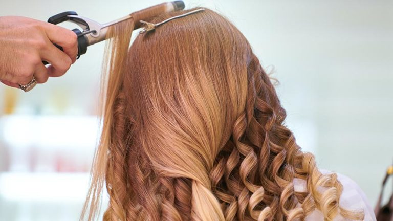 17 Amazing Hair Curling Tips