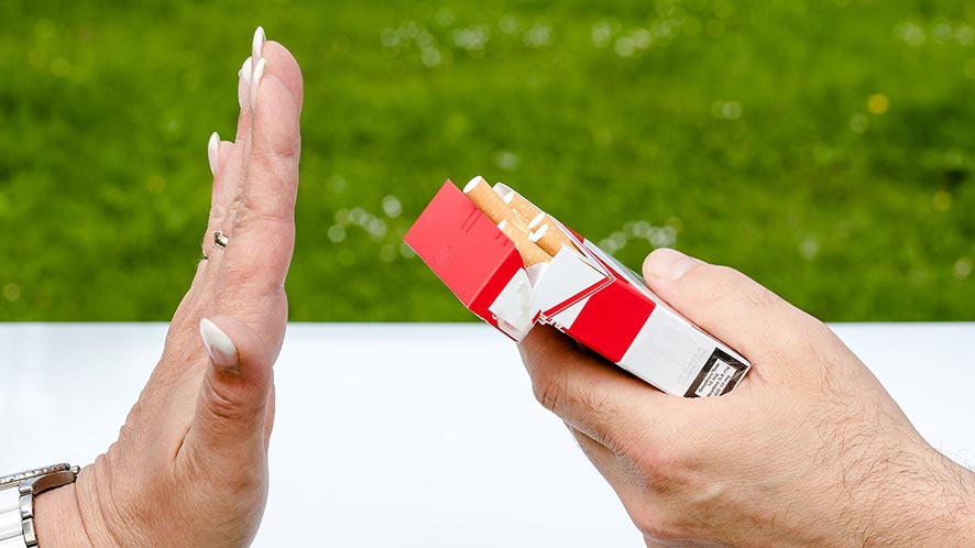 5 Smart Things You Can Do That Help You Quit Smoking