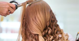 Hair Curling Tips