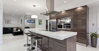 5 Best Kitchen Decorating Theme Ideas